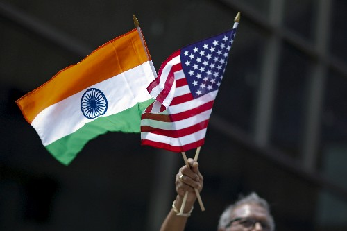 U.S. has no plans to cap H-1B work visa program: State Department