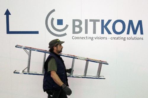 Bitkom - IT-Fachkräftemangel gefährdet Wettbewerbsfähigkeit Deutschlands