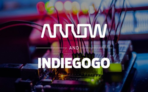 Indiegogo improves crowdfunding with a stamp of approval for hardware projects