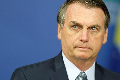 Brazil lawmakers undo Bolsonaro move to weaken indigenous agency