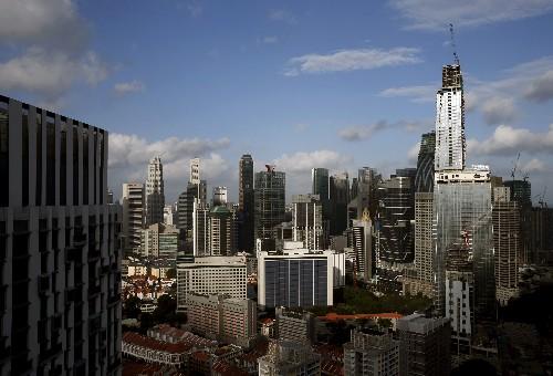 Le milliardaire Dyson s'offre l'appartement le plus cher de Singapour