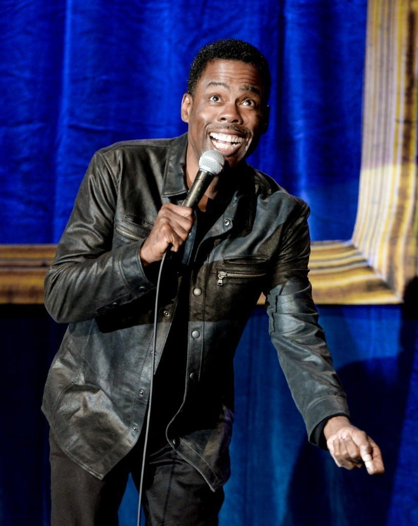 Chris Rock: The Rolling Stone Interview