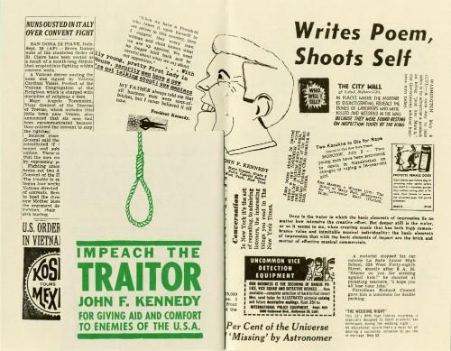 Tuli Kupferberg's Yeah!: The Tiny Magazine That Captured the 1960s