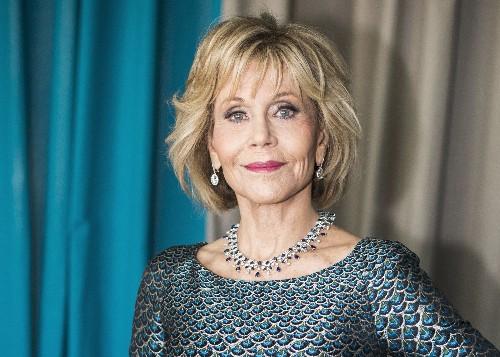 Women's Hall of Fame inducts Sotomayor, Fonda, Allred