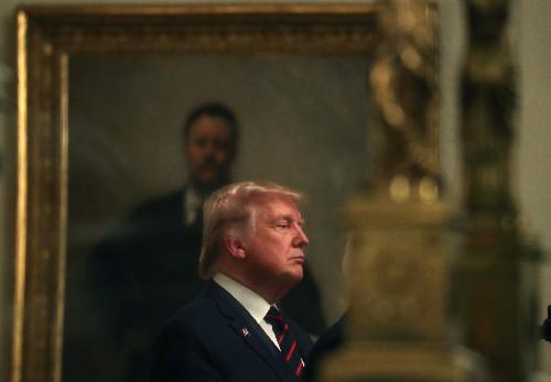 Trump - Hoffe auf erfolgreiche Handelsgespräche mit EU