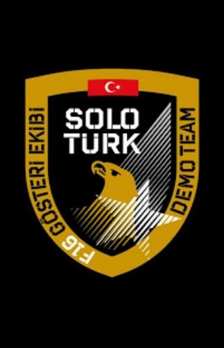 Solotürk - Magazine cover