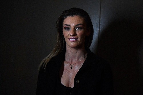McCourt set to kick-start new Irish MMA era in Dublin