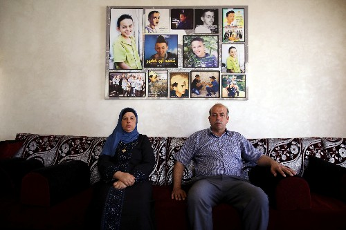 Emotions stir in Jerusalem as HBO's 'Our Boys' hits local airwaves