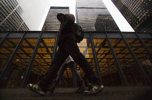 Canada adds 28,200 jobs in September: ADP