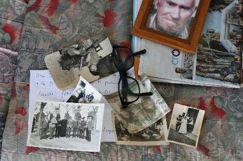 What's in a name? Franco's memory divides a Spanish town