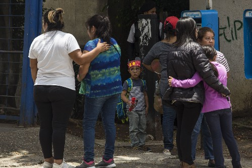 Guatemala seen as ill-prepared to absorb US-bound refugees