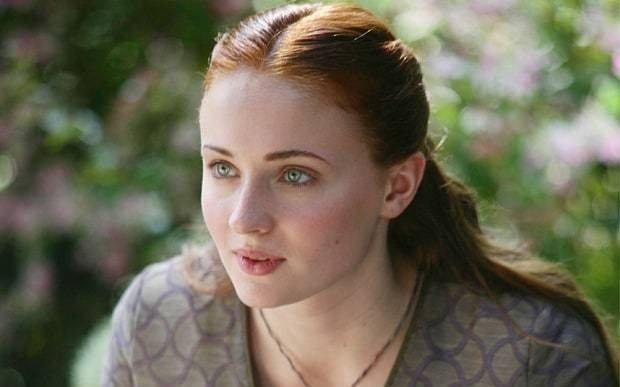 Game of Thrones's Sophie Turner to play Jean Grey in X-Men: Apocalypse
