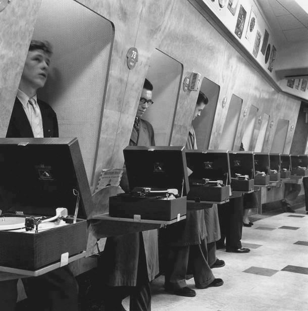 1955 music era...