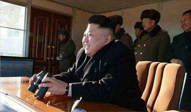 Kim Jong-un orders new statues to strengthen family cult