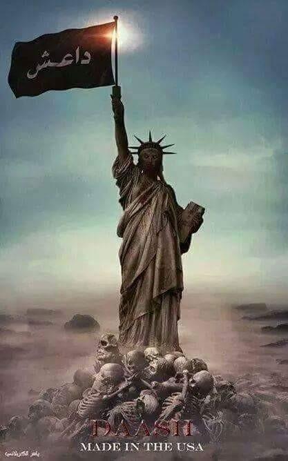 America is Daash