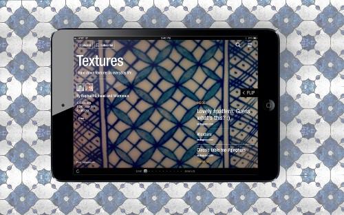 I MAGAZINE - Magazine cover
