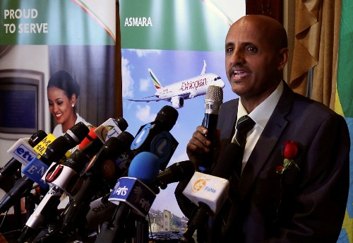 Ethiopian Airlines CEO promises to find out why flight 302 crashed