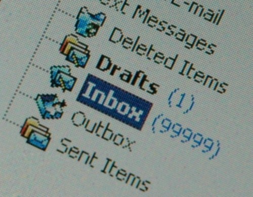 Here's What Scientists Learned In The Largest Systematic Study Of Email Habits
