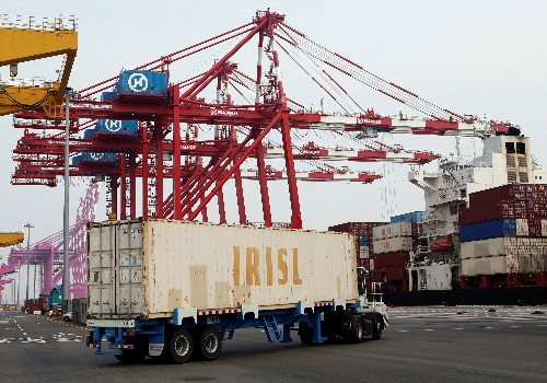 South Korea's exports to fall 6.4% in 2019: top industry body