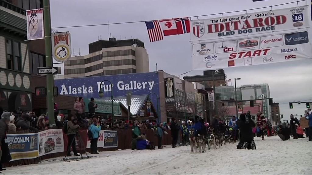 Alaska readies for 2021 Iditarod with virus preps
