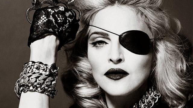 """A cantora """" Madonna """" é a mais bem paga de 2013!!"""