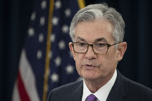 Minutes show Fed officials noted number of rising threats