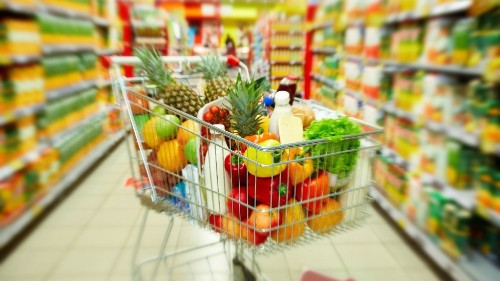 Favado's New App Helps You Find The Best Grocery Deals