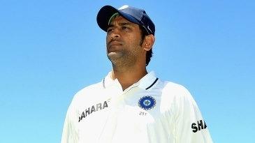 India vs Australia 2014-15 - Magazine cover