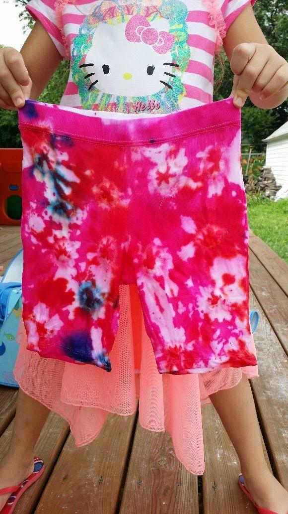 Annabelle's shorts