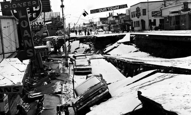 Is it finally possible to predict earthquakes?