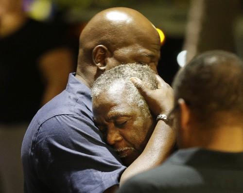 Gunman Kills 9 at Historic Church in Charleston: Pictures