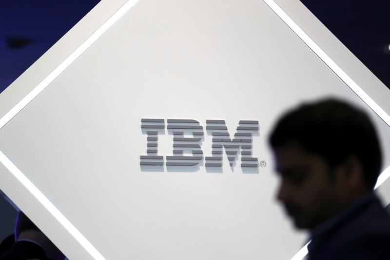 IBM says U.S. should adopt new export controls on facial recognition systems