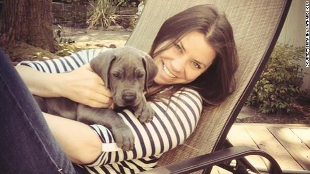 Brittany Maynard, advocate for 'death with dignity,' dies