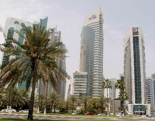 Qatari banks face growing risks from real estate downturn: Fitch