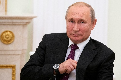 Putin orders reciprocal Russian response to U.S. missile test
