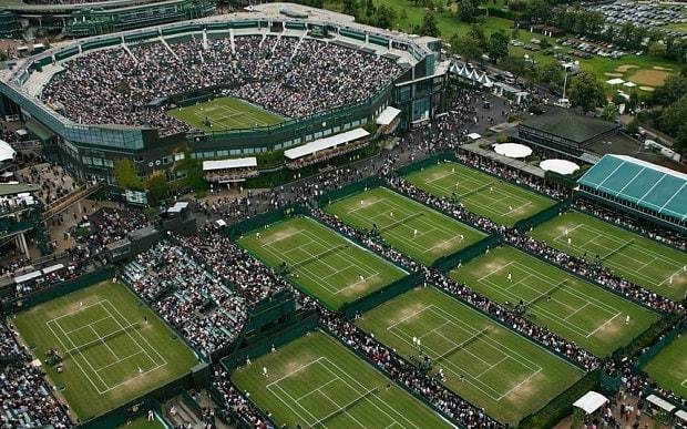 Wimbledon golfers reject 'bribe' of £50,000 each to let tennis tournament expand on to their grounds