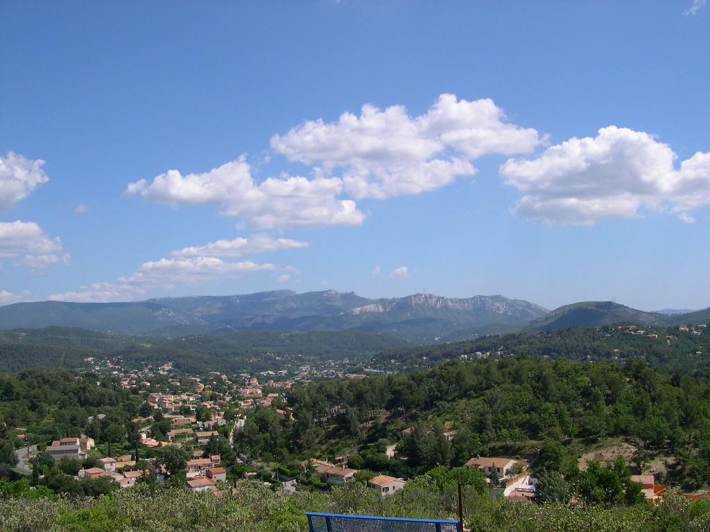 Peypin, la vallonnée cover image