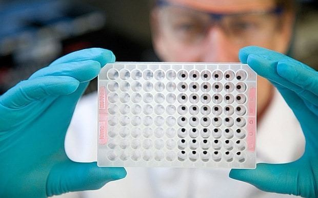 New tests for cancer dispense with GPs