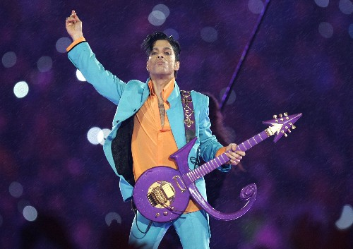 Prince's anticipated, posthumous memoir is ready for fans