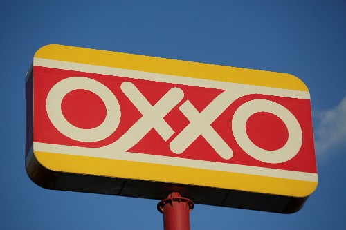 Cokes, smokes and clicks: How Oxxo corner stores are cashing in on Mexican e-commerce