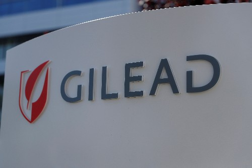 At two years, Gilead lymphoma therapy active in 40 percent of patients