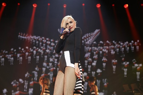 In Celebration of Gwen Stefani: Pictures