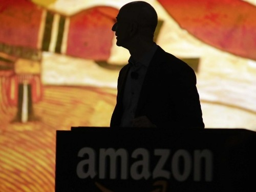Amazon Is Under Attack Like Never Before