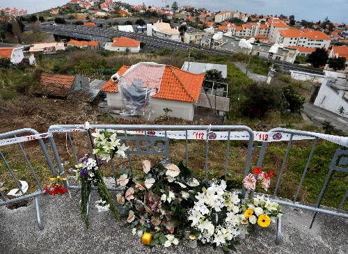 Doctors assessing when Madeira bus crash survivors can fly home to Germany