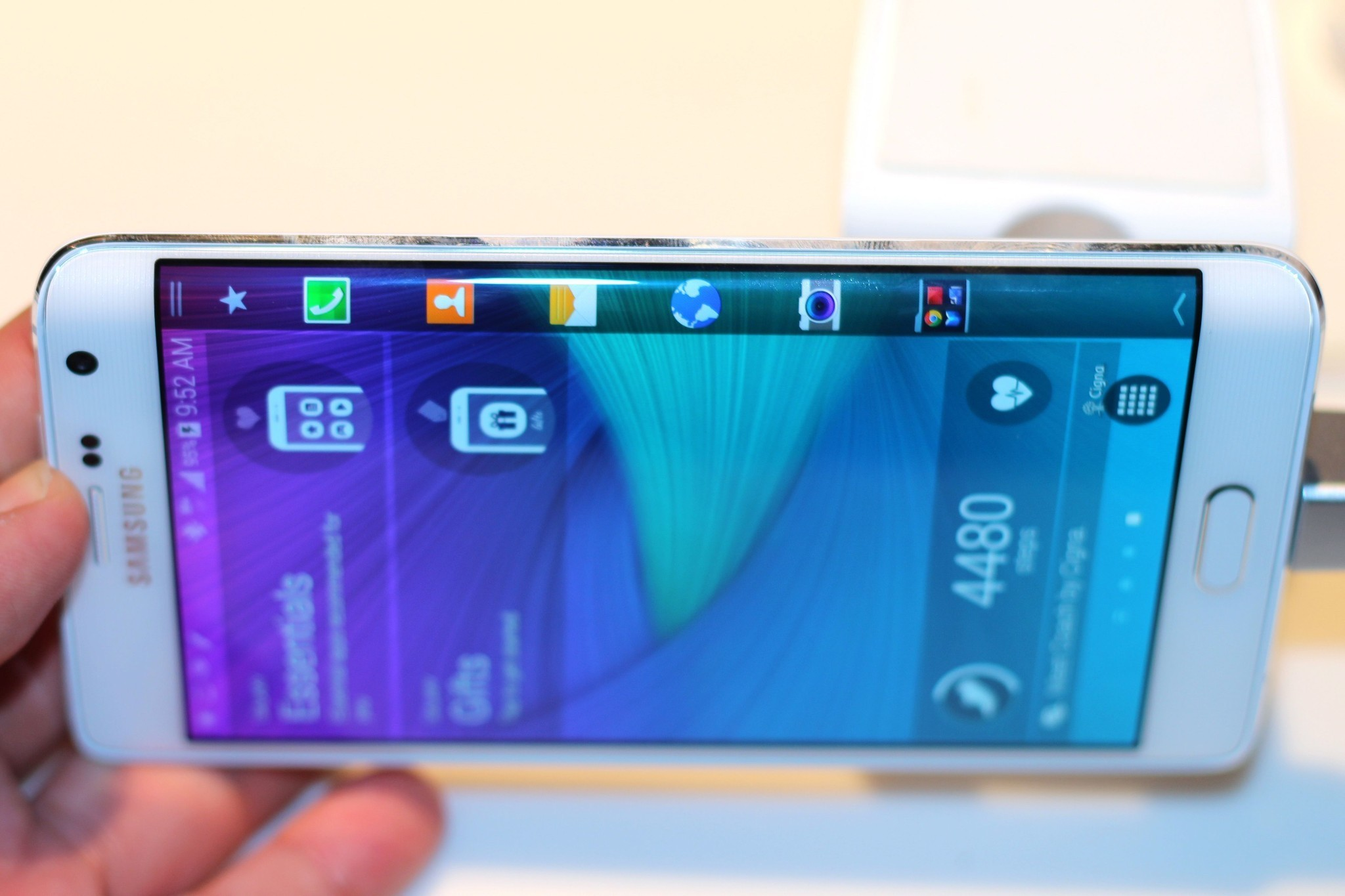 Rumor roundup: Galaxy S6, Samsung's hottest phone in years