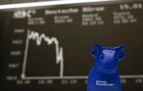 Streit um Hongkong-Gesetz drückt Börsen-Kurse in Europa