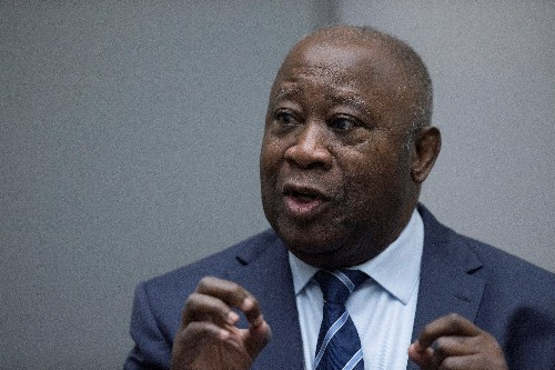 ICC prosecutor: will appeal Gbagbo's acquittal