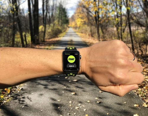 The ultimate runner's review of Apple Watch Series 2