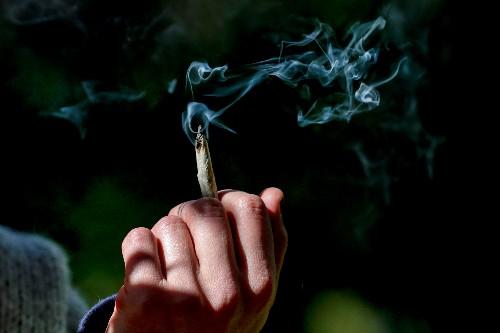 Marijuana may improve women's enjoyment of sex