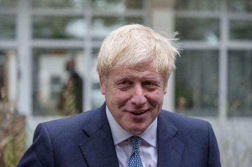 UK PM Johnson tells EU: ditch backstop or face no-deal Brexit